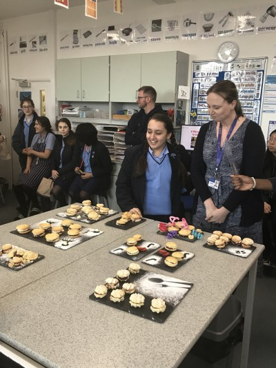 Gallery - Bake Off For Sport Relief