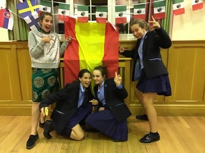 Gallery - Languages Got Talent