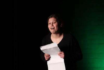 Gallery - Speech & Drama Showcase