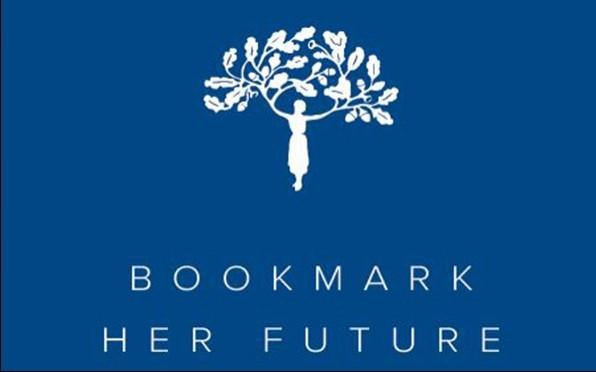 Bookmark her Future