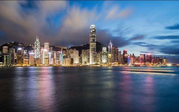 Badminton School are coming to Hong Kong