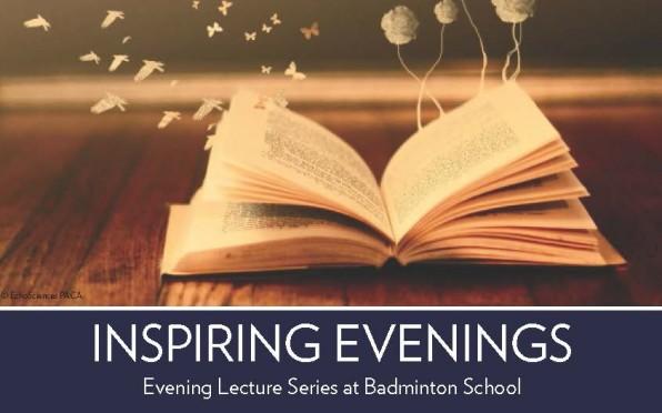 Inspiring Evenings - November 2020