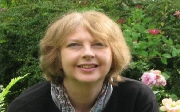 Rebecca Robertson (1954-2020)