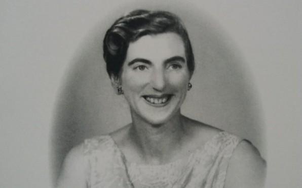 Mrs Clare Baines