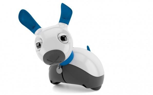 Miro-2: An Educational Robot