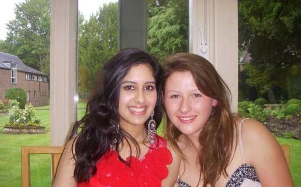 In memory of Reanna Garewal