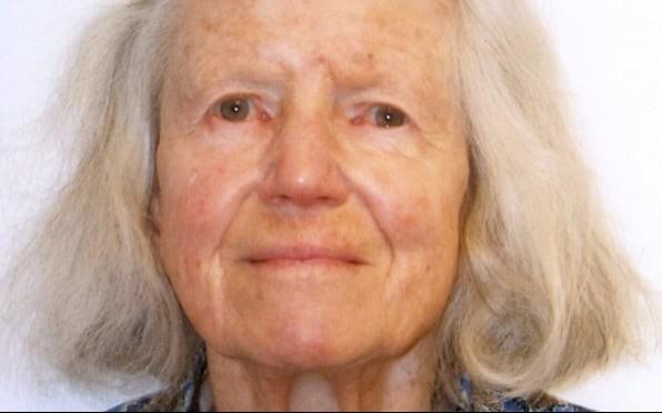 Antonia Gransden