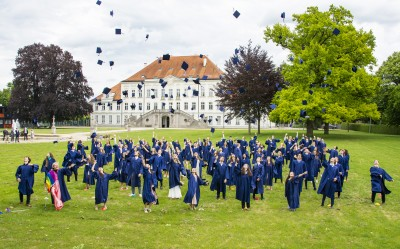 Gallery - Graduation Class of 2020