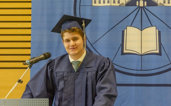 Graduation of 2020