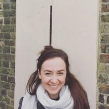 Katie Cassels