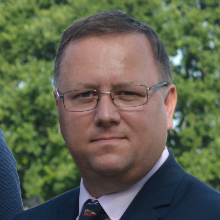 Jamie Hornshaw