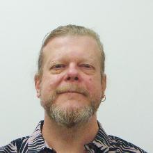 Simon Rosser
