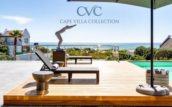 Cape Villa Collection