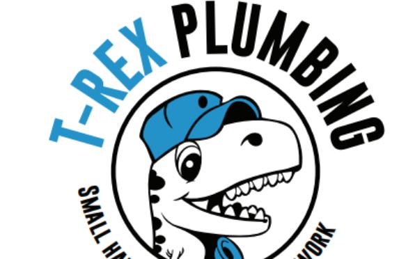 T-Rex Plumbing - Small hands for exquisite work