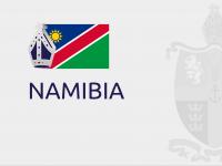 Branch - Namibia