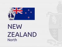 Branch - New Zealand - North