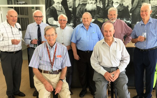 66 Year Celebration