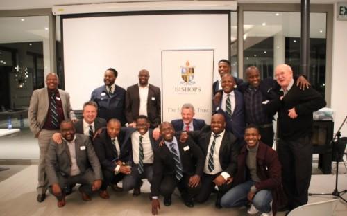 story image for Hamilton Mvelasi Bursary Launch