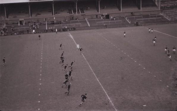 1st XV at Newlands - 1961