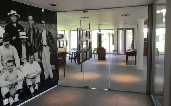 More security for Bishops Museum