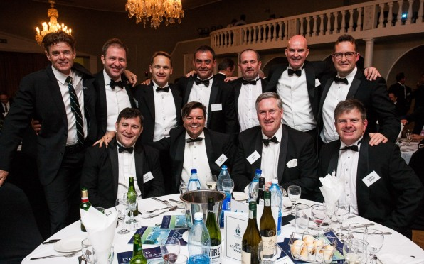 story image for 2018 Annual OD Dinner