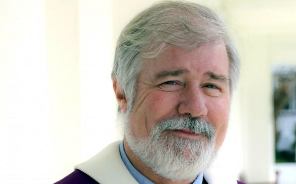 Rev. Terry Wilke, Past Bishops Chaplain