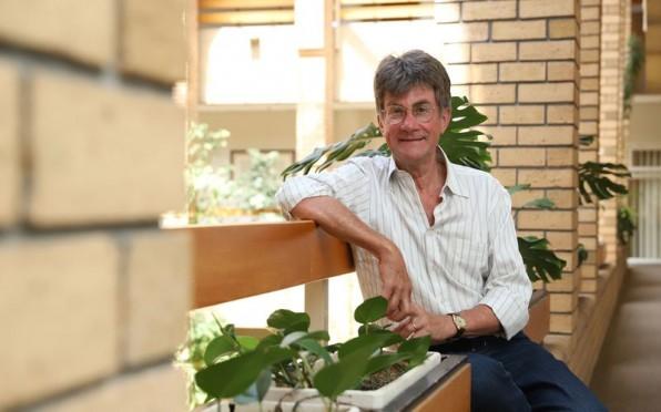 Prof Hugh Corder (Photo by Michael Hammond