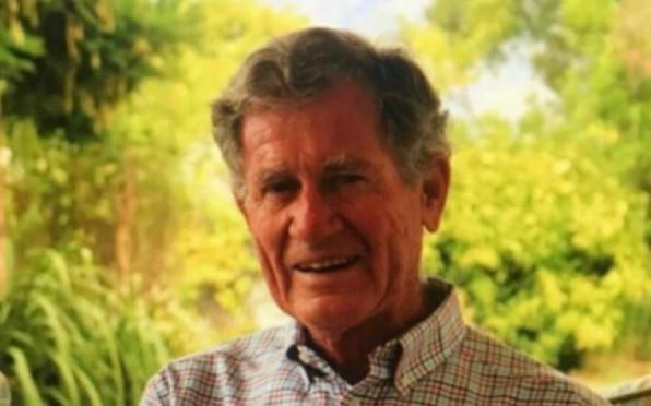 Michael Orpen 2.12.1939-17.6.2020