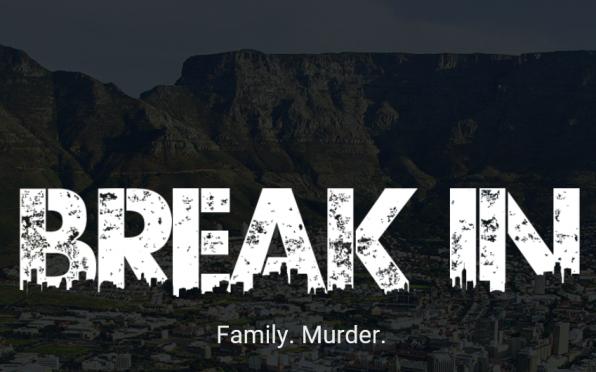 Break In Feature Film