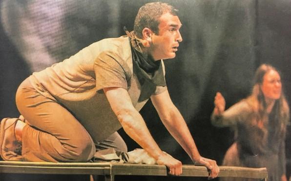 Paul du Toit (1992W)