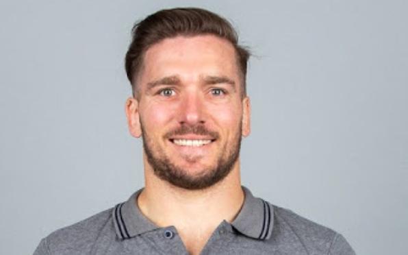 Bristol Bears manager Nick Fenton-Wells