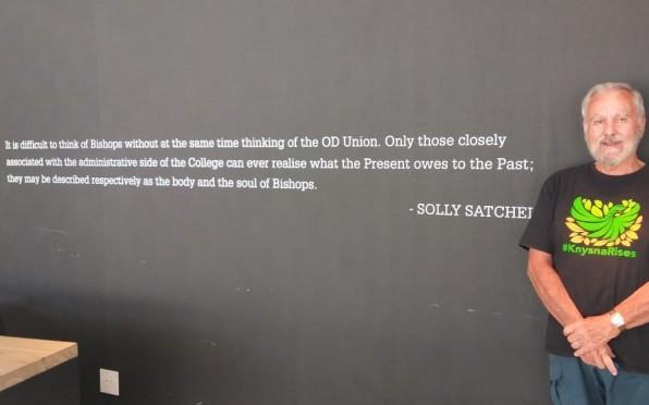 story image for Solly Satchel's Grandson - John (1961G)