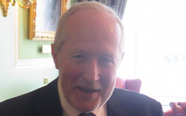 Nigel Buchan-Swanson (G, 1966)