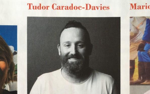 Tudor Caradoc-Davies (1998B)