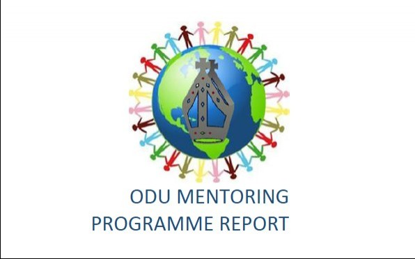 ODU Mentoring Reports