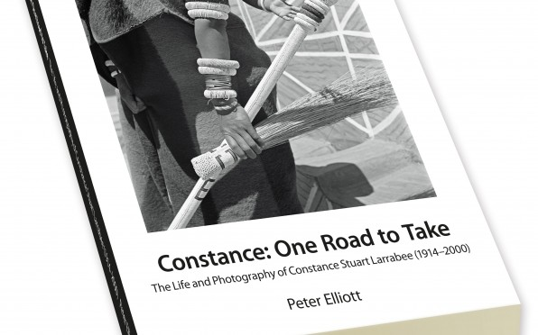 story image for Constance: One Road to Take by Peter Elliott (1967W)