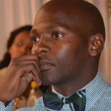 Arthur Mngxekeza