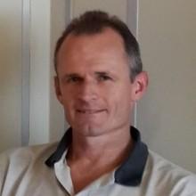 Graham Meyer