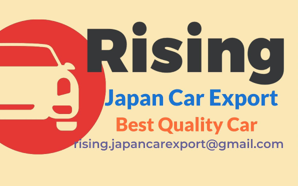Rising - Japan Car Export - Best Quality Japanese Cars