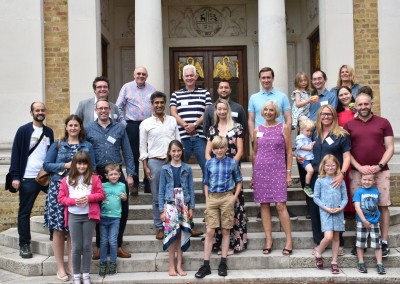 Gallery - Class of 2001 - 20th Anniversary Reunion