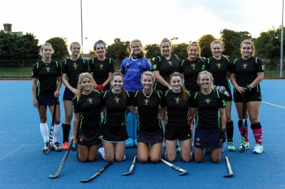 Gallery - OS vs College Ladies Hockey match - 10th September 2021