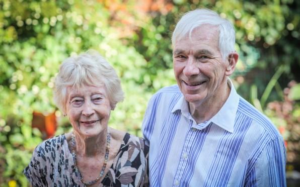 Val and Alan