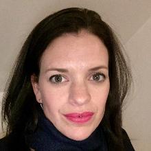 Abby Sprague (Westell)