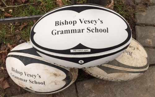 story image for Rugby Results v KE Five Ways and Shrewsbury School Saturday 4th February