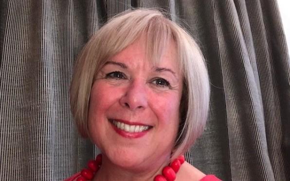 Claire Bolton, Business Development Consultant
