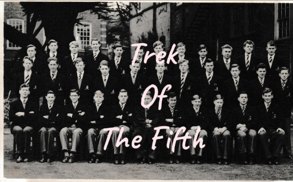 The Class of 1958