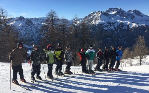 story image for Annual Ski Trip