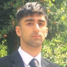 Aarun Ilyas