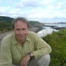 Charles Mundye