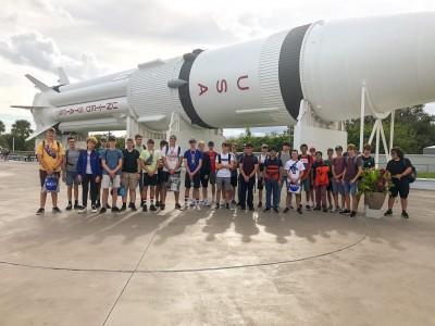 Gallery - 2019 09 15 BWS NASA Trip